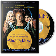abracadabra_DVD
