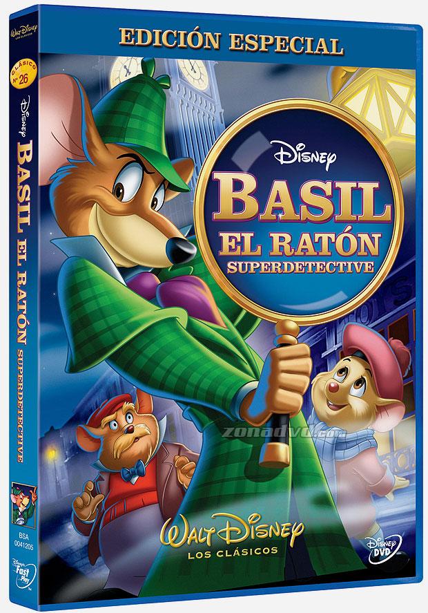 basilelratonsuperdetective_dvd