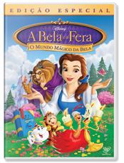 BelaeaFera3_DVD