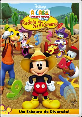 Casa Do Mickey Mouse A Casa Do Mickey Mouse
