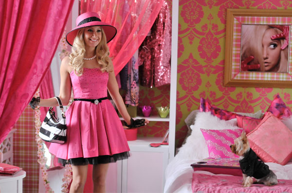 "Disney Channel estreia ""A Fabulosa Aventura da Sharpay"" neste domingo"