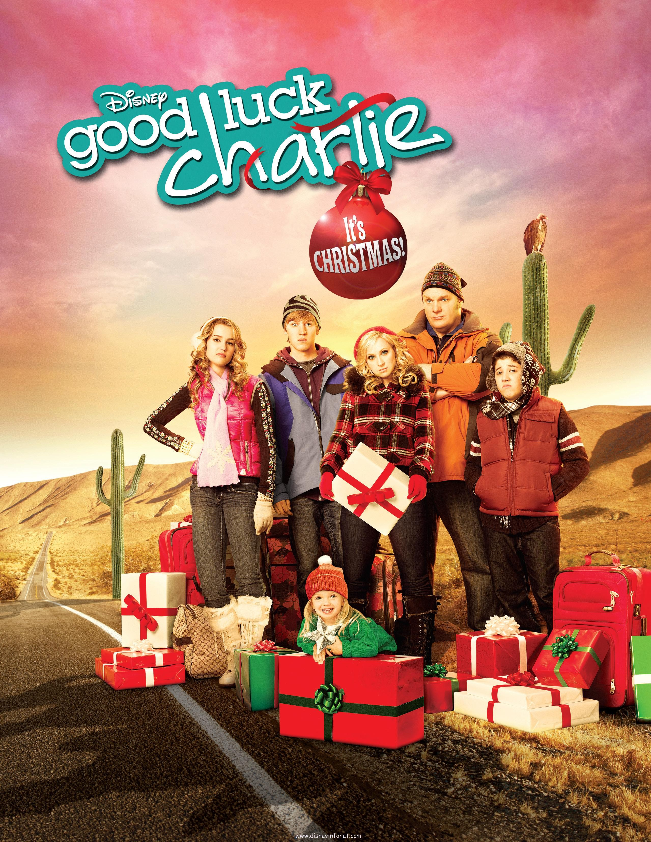 Bonne Chance Charlie, le film en streaming gratuit