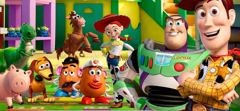 Toy Story 4? ganha sinal verde?