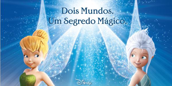 Festa Fadas Disney - Tudo em Decoração Festa Fadas Disney