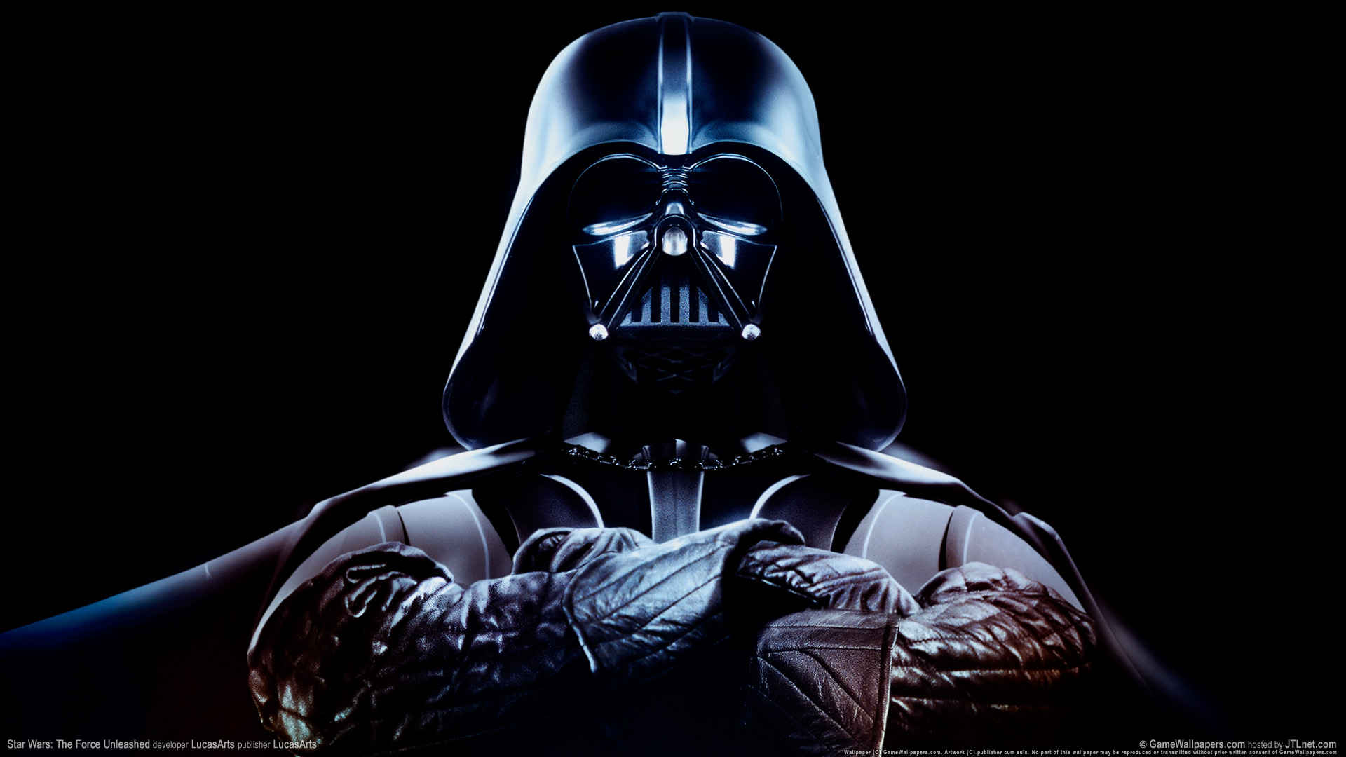 Darth VAder - Star Wars Episódio VII - Lucasfilm