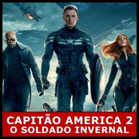 CAPITÃO AMERICA 2 – O SOLDADO INVERNAL
