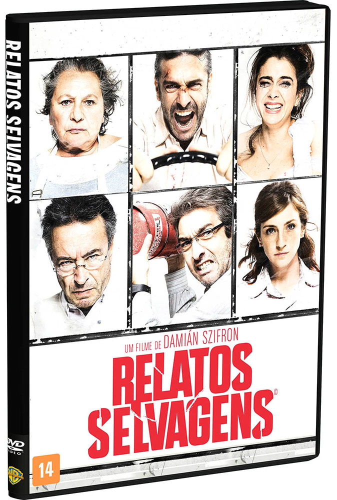 RelatosSelvagens_DVD