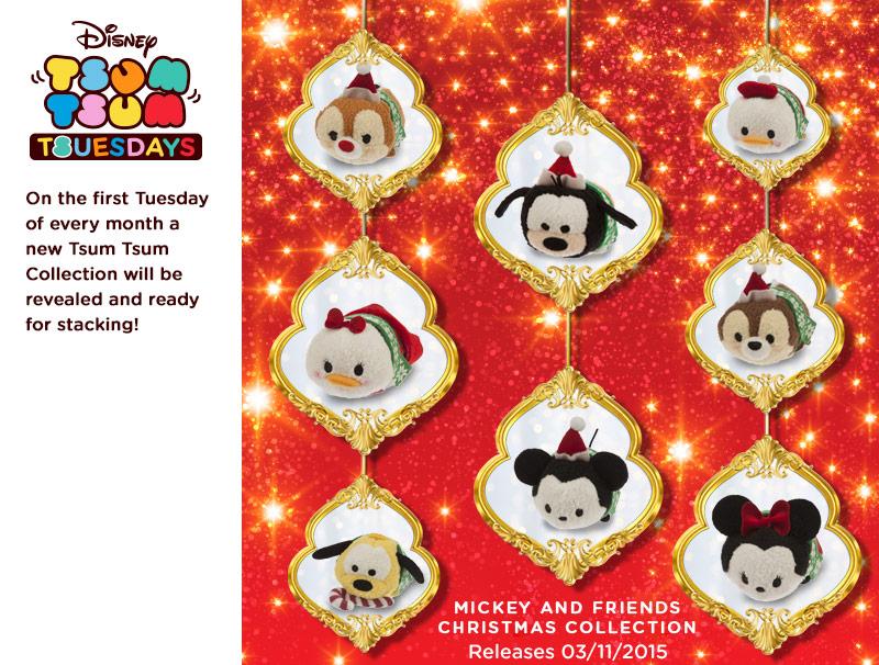 2015-Christmas-Tsum-Tsum-Collection