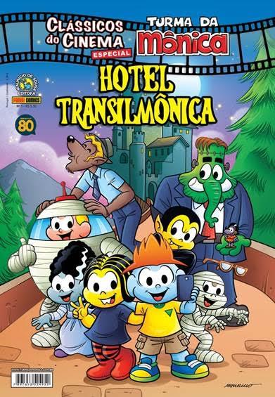 HotelTransilmonica