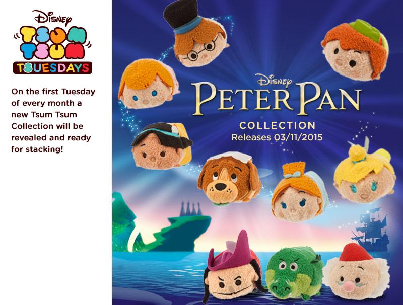Peter-Pan-Tsum-Tsum-Collection-UK