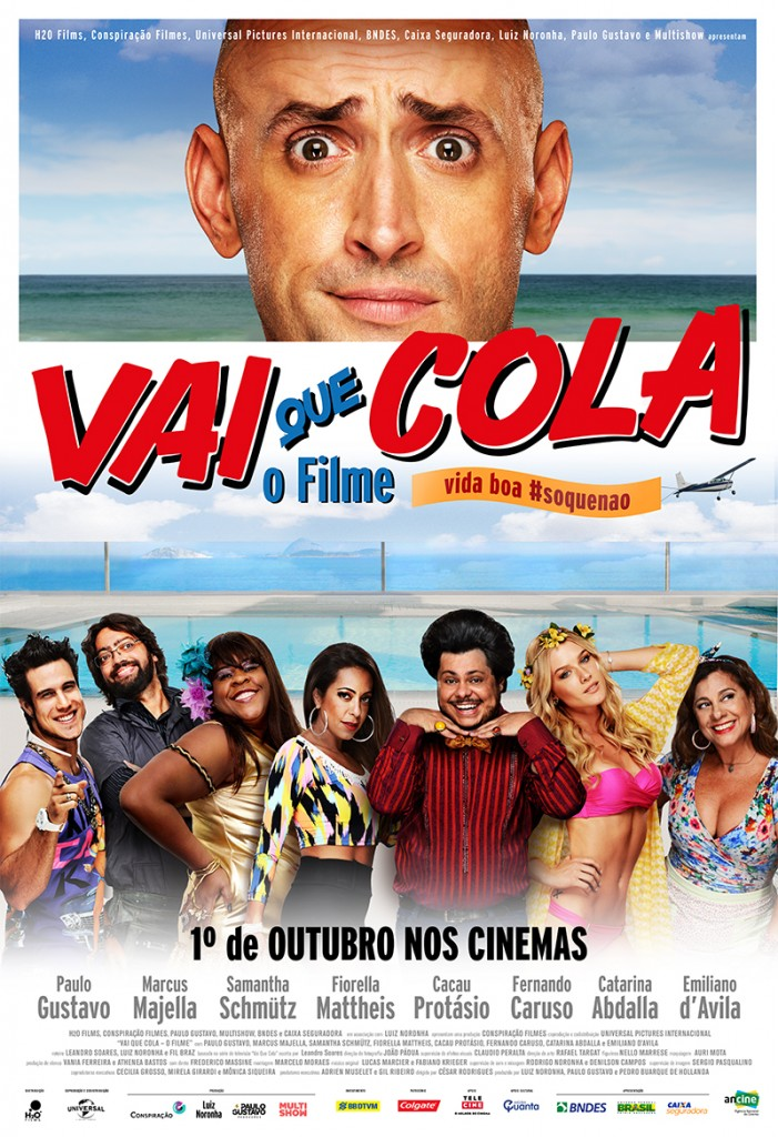 VaiQueCola_poster