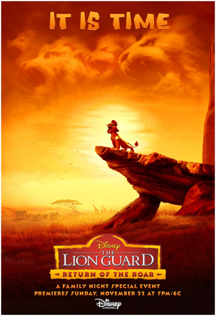 TheLionGuard_poster