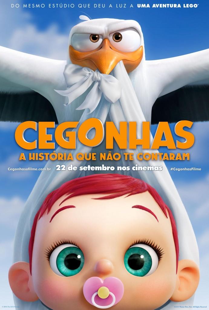 Cegonhas_poster