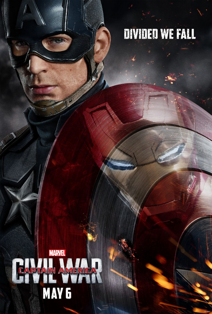 CaptainAmerica_poster (7)