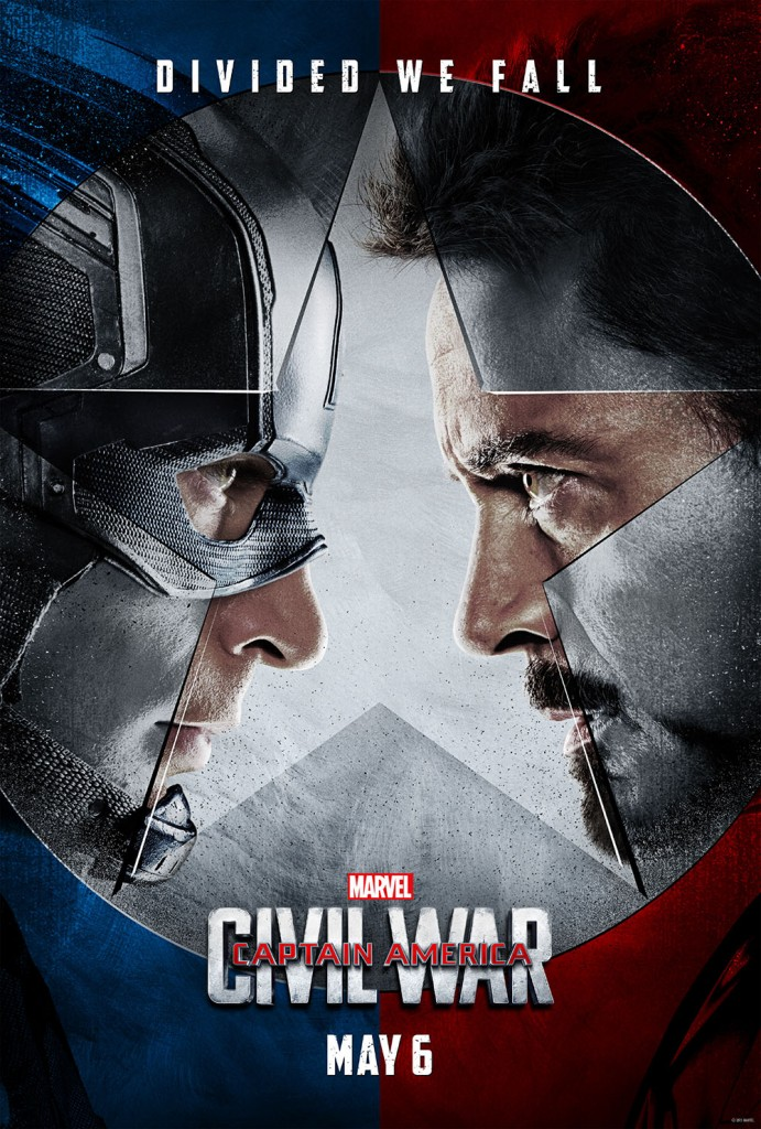 CaptainAmerica_poster (9)