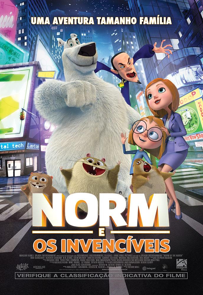 NormeosInvenciveis_poster