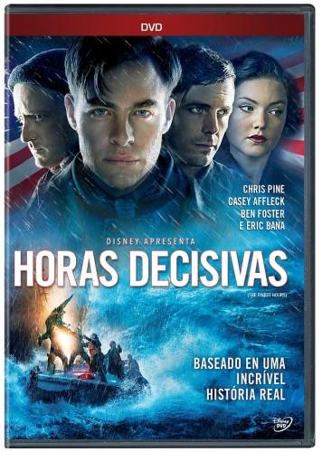 HorasDecisivas_DVD
