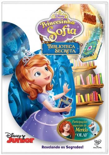 PrincesinhaSofiaABibliotecaSecreta_DVD